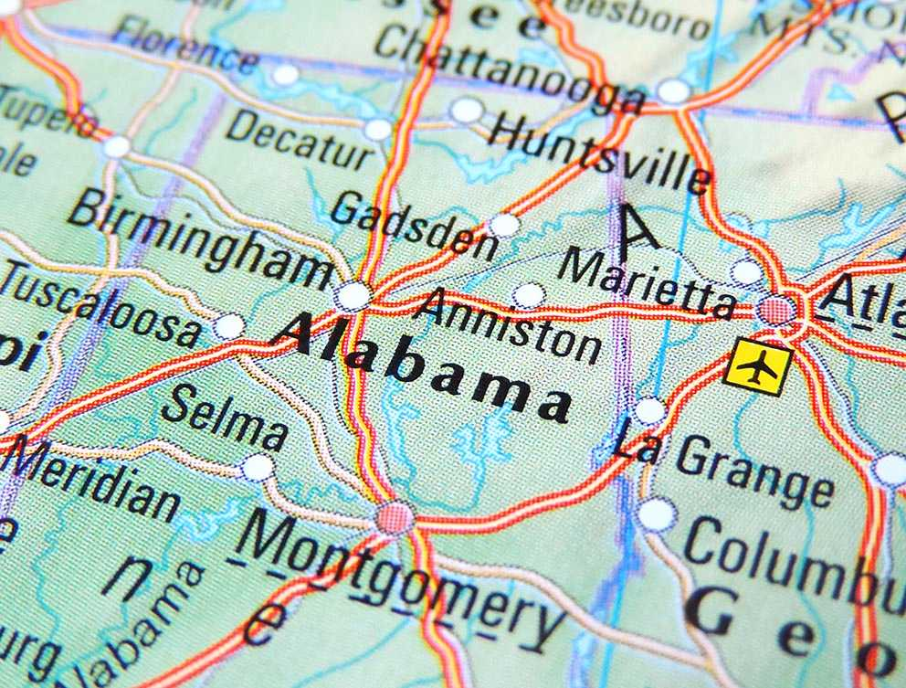 Alabama Stereotypes That Are Completely Accurate Movoto - State stereotypes alabama