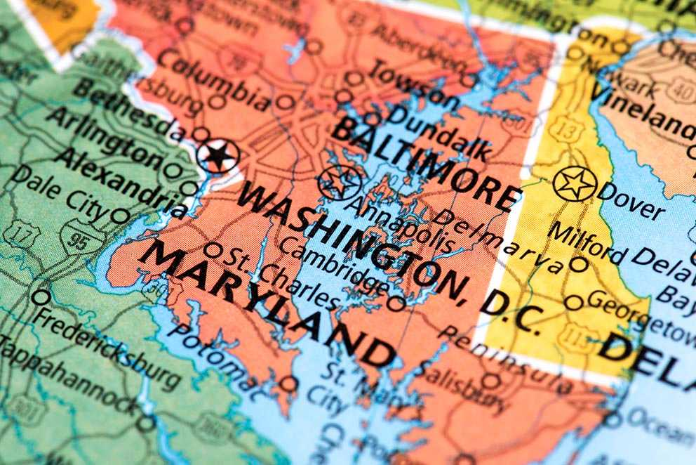These Are The 10 Best Washington DC Suburbs For Families  Movoto