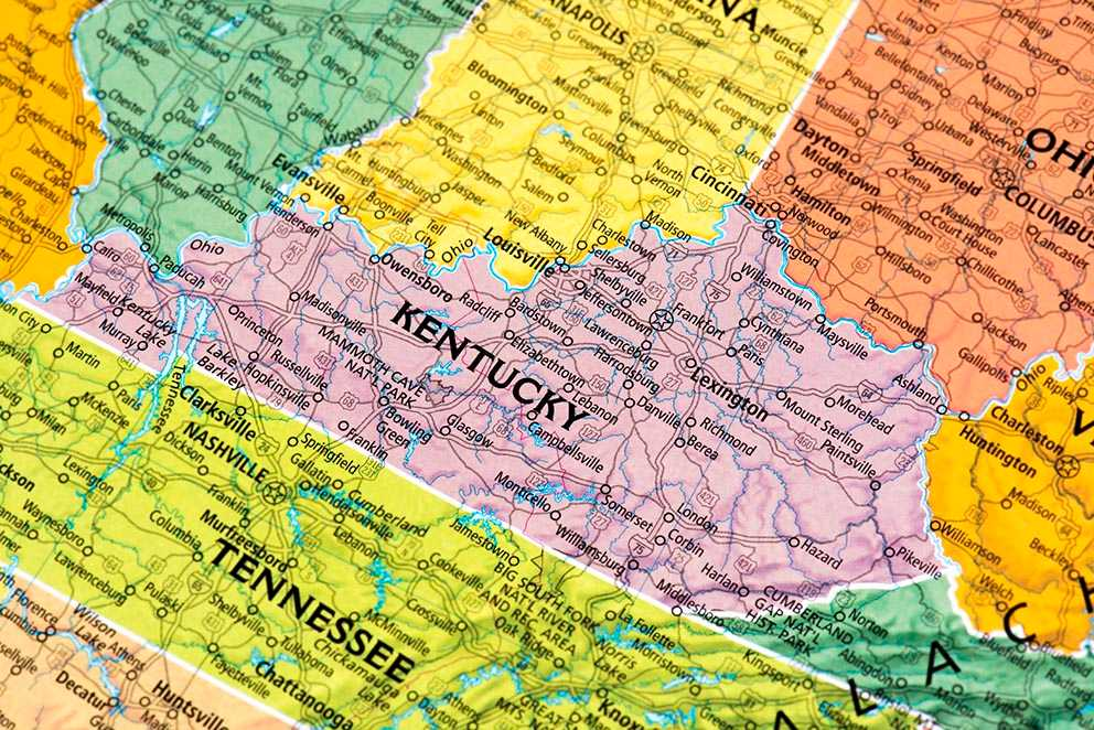 Best Places to Live in Kentucky For Democrats and Republicans