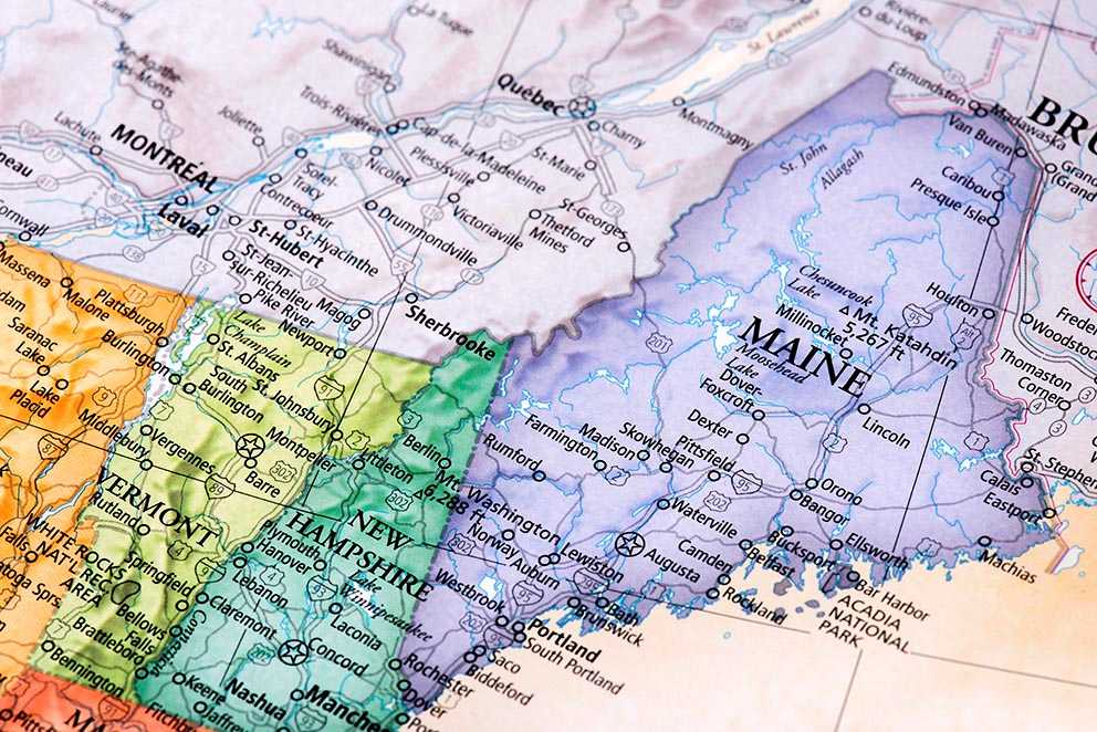 What Happens In This Video Is Exactly Why People From Maine Brag So Much About Their State